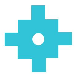 Andean Cross
